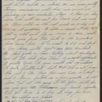 1945-03-06 Milo F. Ralston to Dave Elder Page 2