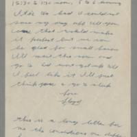 1942-09-18 Lloyd Davis to Laura Davis Page 5