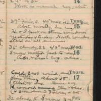 1921-11-13 -- 1921-11-19