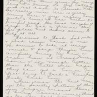 1945-12-11 Evelyn Burton to Vera Steinbeck Page 1