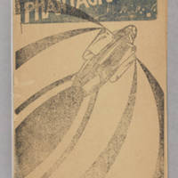 Phantagraph, v. 4, issue 2, November-December 1935