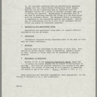 1972-03-02 Provost Ray L. Heffner to Deans, Departmental Officers, and Unit Heads Page 2