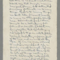 1942-08-23 Laura Davis to Lloyd Davis Page 9