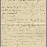 1918-02-18 Daphne Reynolds to Conger Reynolds Page 5