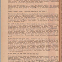MFS Bulletin, Vol. 3, Number 2 Page 4