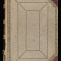 Managers' report book, July 4, 1915-November 13, 1916