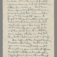 1942-08-22 Laura Davis to Lloyd Davis Page 4
