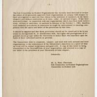 M.L. Huit Correspondence Page 2