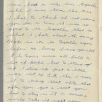 1942-09-06 Lloyd Davis to Laura Davis Page 2