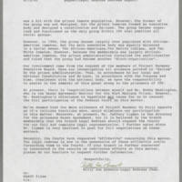1995-09-12 Billy Joe Armento to Ms. Virginia Harper Page 2