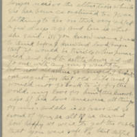 1918-02-18 Emily Reynolds to Conger Reynolds Page 2