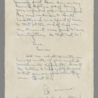 1942-07-24 Laura Davis to Lloyd Davis Page 10