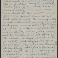 1917-12-16 Conger Reynolds to Daphne Goodenough Page 3