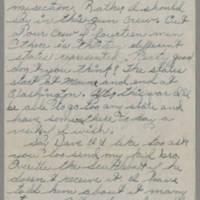 1945-03-06 Pfc. Eddie J. Prebyl, Jr. to Dave Elder Page 4