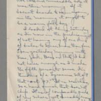 1942-09-07 Laura Davis to Lloyd Davis Page 5