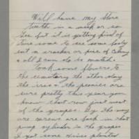 1944-06-01 George Davis to Lloyd Davis Page 2