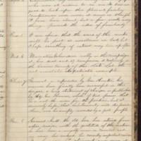 1861-11-04 -- 1861-11-08