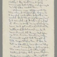 1942-07-21 Laura Davis to Lloyd Davis Page 3