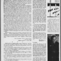 "1971-05-12 Daily Iowan Letters: """"The May Uprising"""" Page 3"