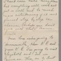 1918-06-12 Daphne Reynolds to Conger Reynolds Page 5
