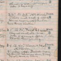1919-11-02 -- 1919-11-08