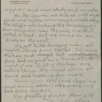 1917-05-17 Conger Reynolds to Mr. & Mrs. John Reynolds Page 2