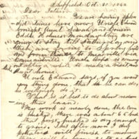 1862-10-30 Letter 1 Page 01