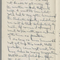 1942-01-15 Laura Davis to Lloyd Davis Page 3
