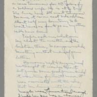 1942-07-20 Laura Davis to Lloyd Davis Page 7