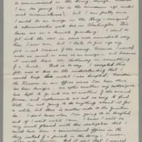1942-06-25 Joseph Evans to John Evans Page 2