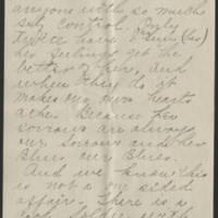 1918-03-29 Trix B. Croft to Conger Reynolds Page 6