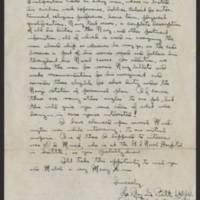 1944-12-14 LeRoy G. Pratt to Dave Elder Page 2