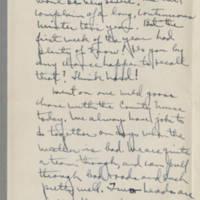 1942-01-31 Laura Davis to Lloyd Davis Page 3