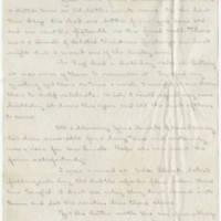 1945-01-27 John W. Graham to Mr. & Mrs. W.J. Graham Page 1