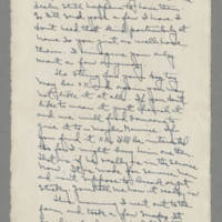 1942-08-21 Laura Davis to Lloyd Davis Page 5