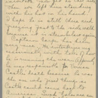 1918-02-17 Daphne Reynolds to Conger Reynolds Page 4