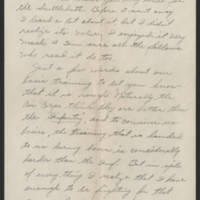 1945-02-25 Pvt. Hal Longer to Dave Elder Page 1