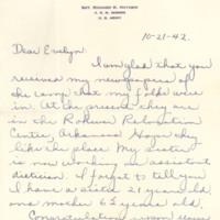 October 21, 1942, p.1