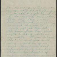1918-06-06 Thomas Messenger to Mr. & Mrs. N.H. Messenger Page 3
