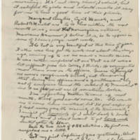 1918-05-16 Robert M. Browning To Dr. Mabel C. Williams Page 3