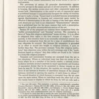 """Iowa Law Review, """"State Civil Rights Statute: Some Proposals"""" Page 1105"""