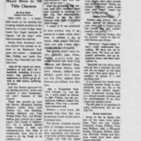 "1969-04-19 Des Moines Register Article: ""Link Player Action With Bolden Case"""
