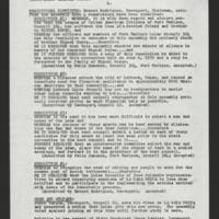 "1970-06-06 Newsletter: """"LULAC Glances"""" Page 4"