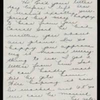 1945-09-10 Evelyn Burton to Vera Steinbeck Page 1
