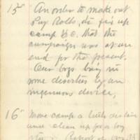 1864-08-14 -- 1864-08-16