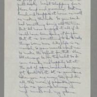 1942-11-14 Laura Davis to Lloyd Davis Page 2