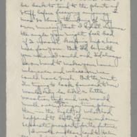 1942-08-10 Laura Davis to Lloyd Davis Page 5