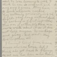 1943-05-12 Laura Hutchison to Laura Frances Davis Page 2