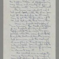 1942-12-07 Laura Davis to Lloyd Davis Page 2