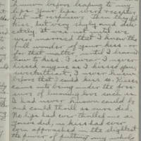 1918-10-16 Conger Reynolds to Daphne Reynolds Page 4